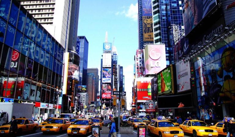 5 destinos de compras para tu próximo viaje
