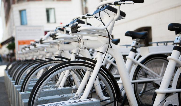 Ciudades en bicicleta: Copenhague