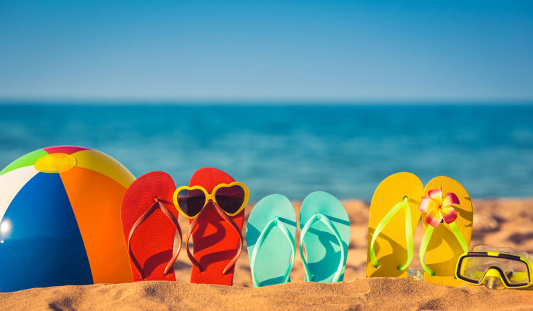 Consejos útiles para viajar al Caribe con chicos