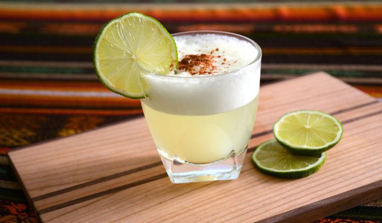 5 bebidas típicas del Perú