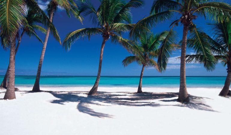 ¡A disfrutar de las playas de Punta Cana!