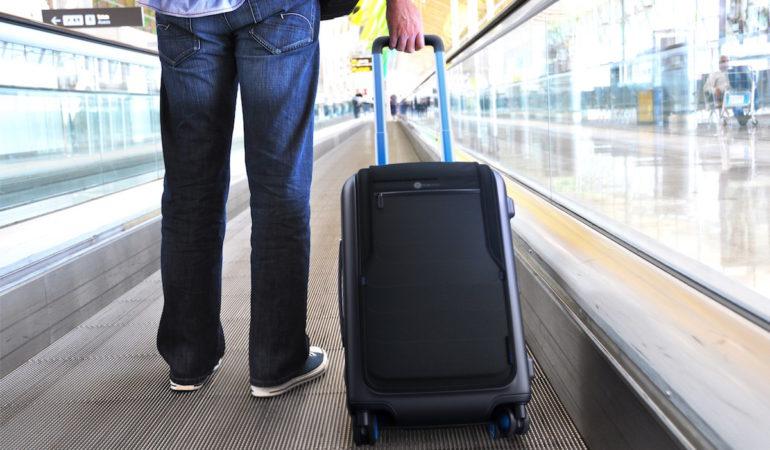 9 accesorios de viaje que no pueden faltarte