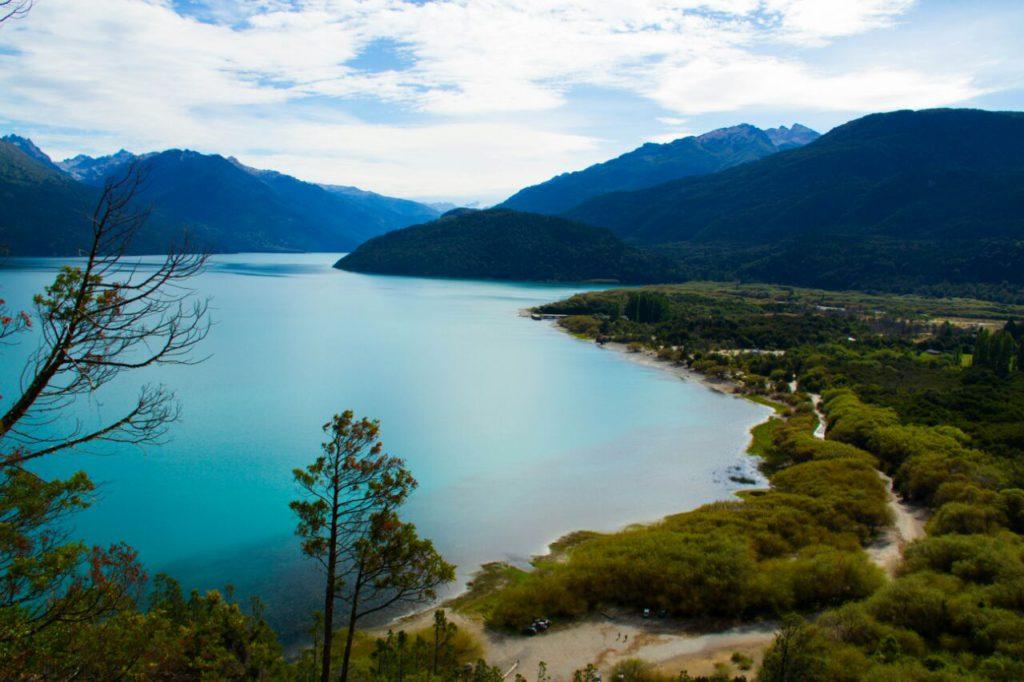 Lago Puelo Patagonia
