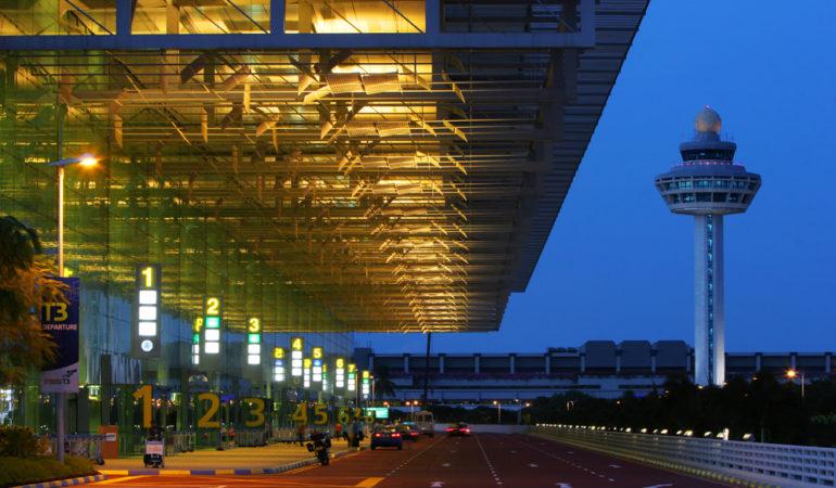 5 aeropuertos del mundo que te sorprenderán