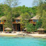 isla koh rong camboya sudeste asiático