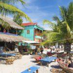 isla koh rong camboya sudeste asiático 2