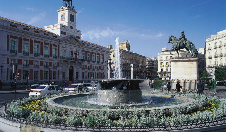Madrid, para visitar una y otra vez