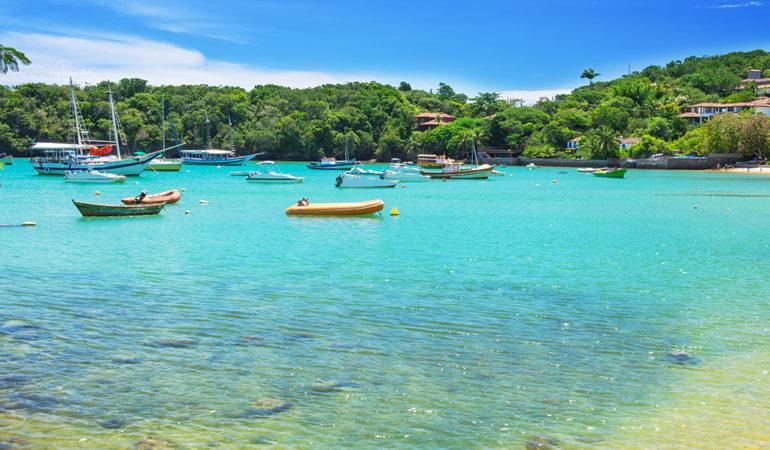 Búzios… playas, romance y glamour