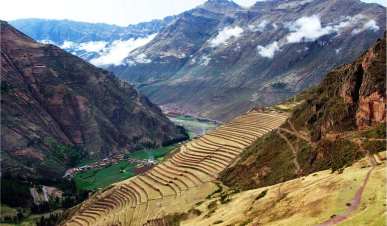 Pisac: un pueblo único en el Valle Sagrado de los Incas