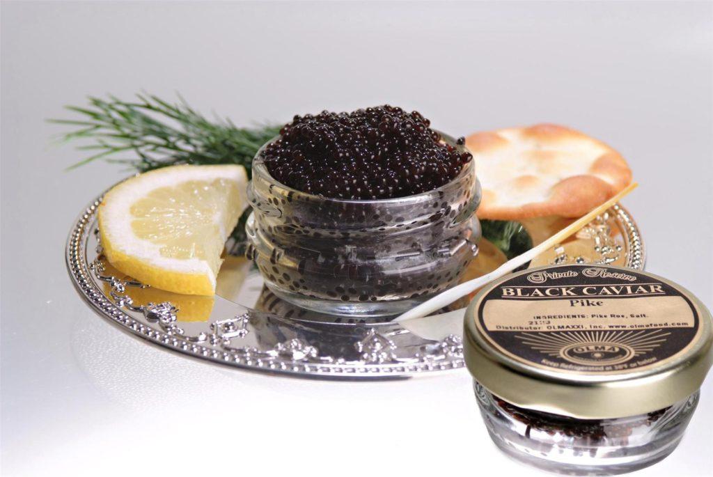 caviar negro rusia
