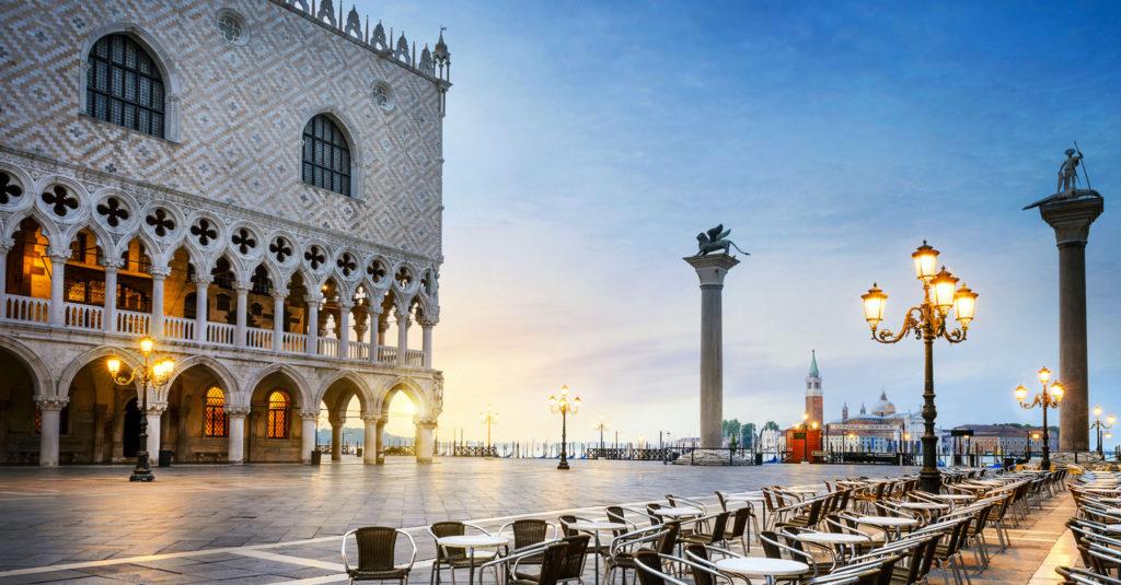 tourist travel card venecia