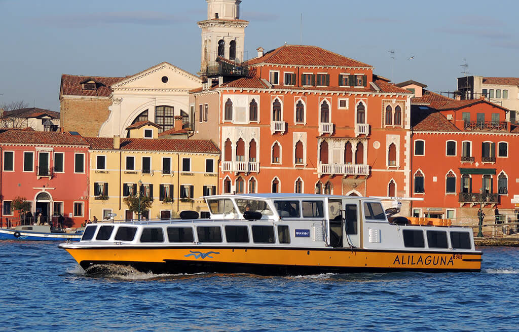 alilaguna venecia