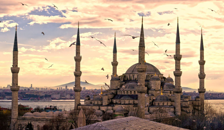 5 imperdibles de Estambul