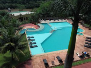 piscina amerian iguazú 3