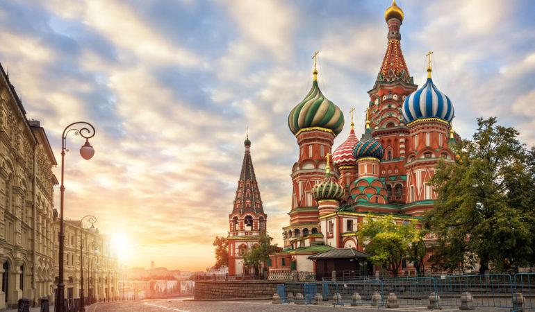 Los 10 atractivos imperdibles de Moscú