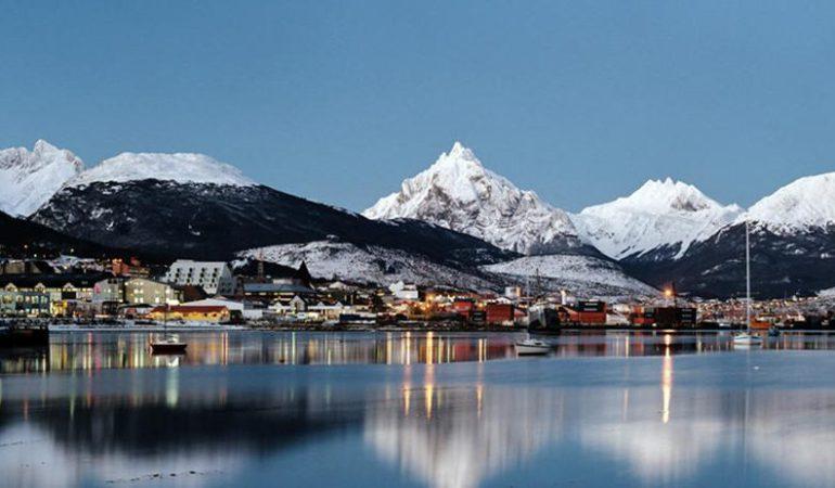 Ushuaia: historia, naturaleza y shopping