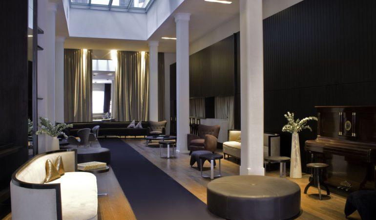 Esplendor Hoteles Boutique, hoteles con encanto