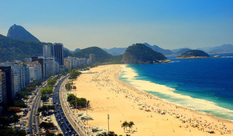 20 motivos para viajar a Rio de Janeiro