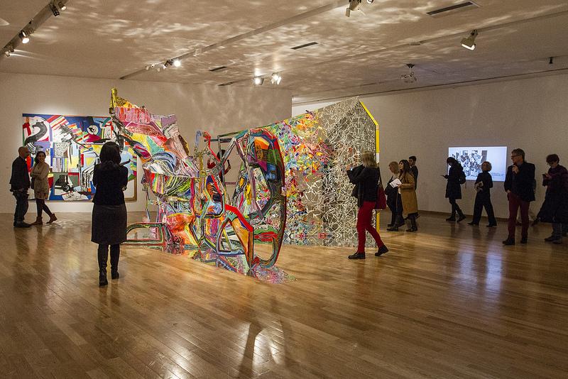 museo nacional de bellas artes rio de janeiro