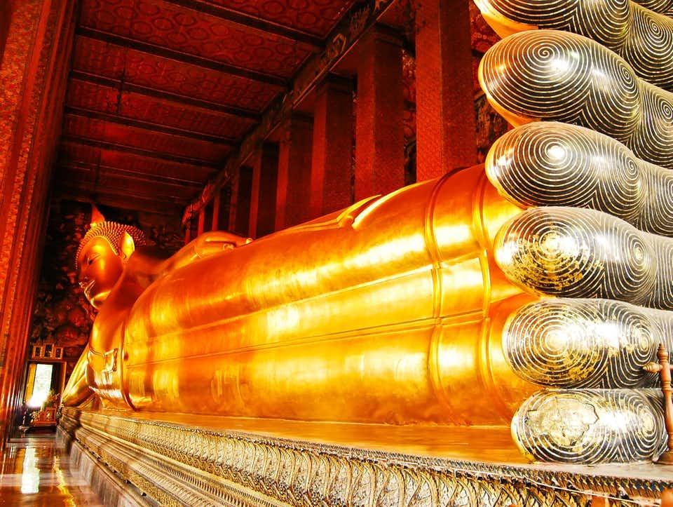 templo bangkok tailandia