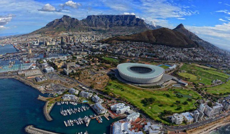 Una recorrida por Ciudad del Cabo