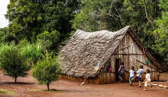casa yryapu