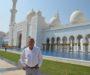Puertas abiertas, mentes abiertas en Dubai