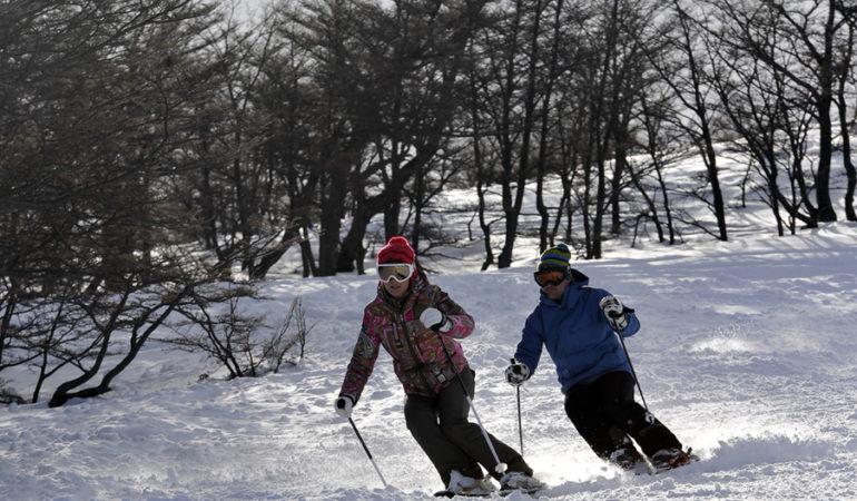Ski en el Fin del Mundo: Cerro Castor, Ushuaia