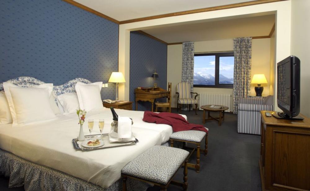 las hayas resort ushuaia