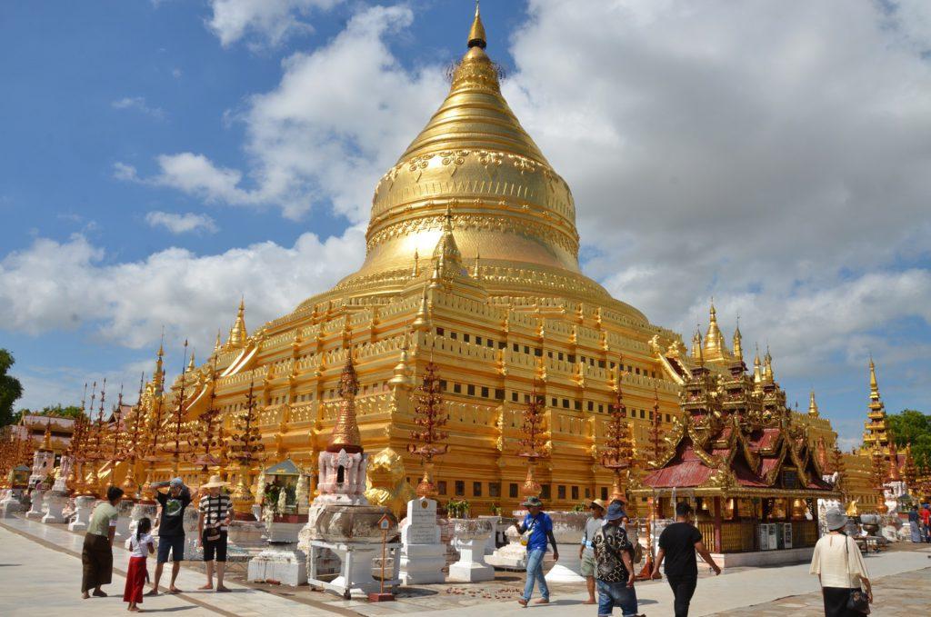 Yangón myanmar birmania
