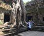 Experiencias y postales de Camboya