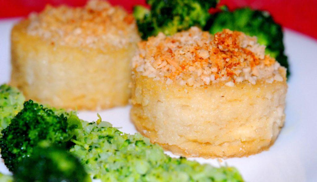 gnocchi-romana comida europea