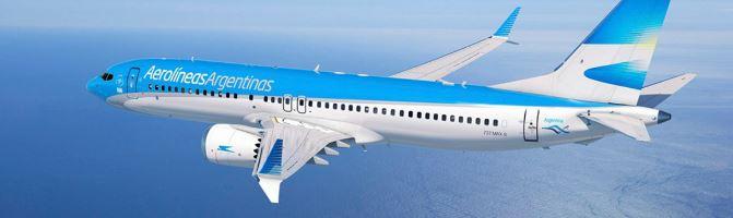 aerolíneas argentinas orlando