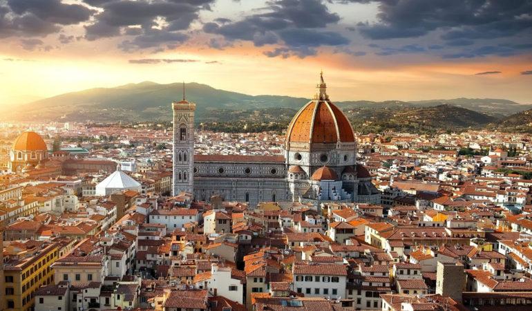 10 atractivos imperdibles de Florencia