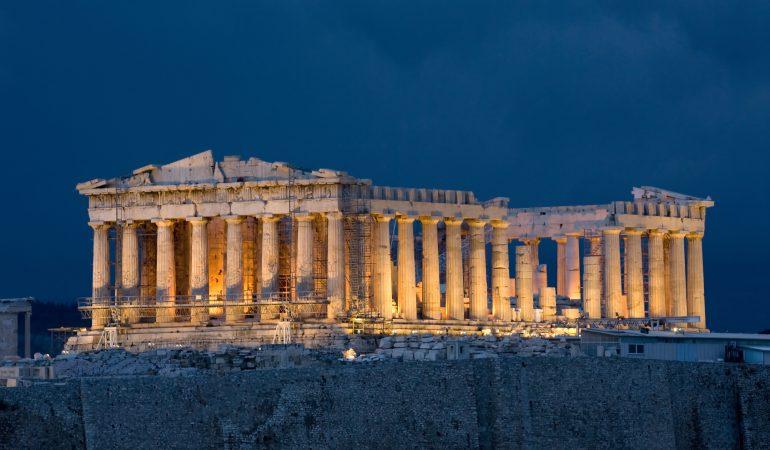 Top 10 de Atenas: lugares imprescindibles