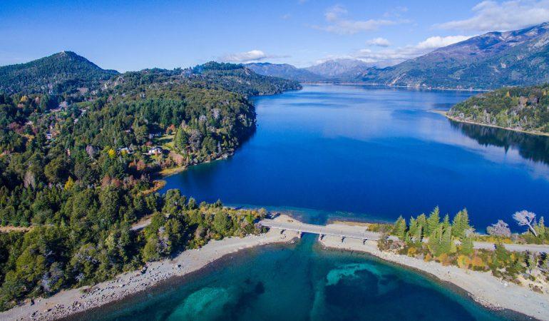 Aventura en Bariloche