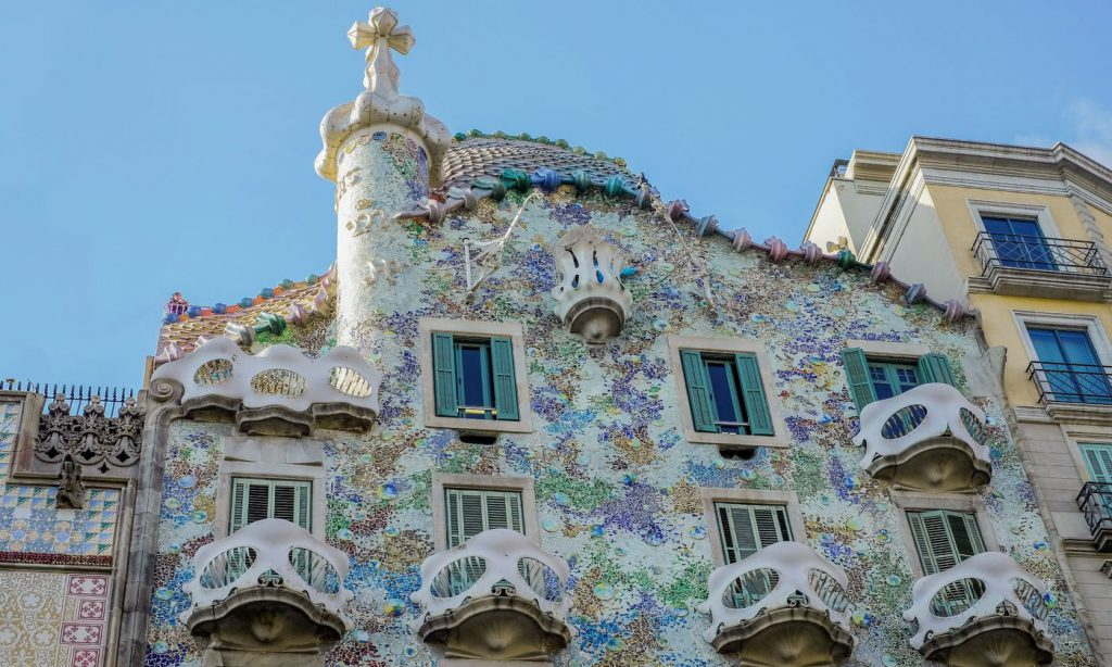 3 casa batllo barcelona