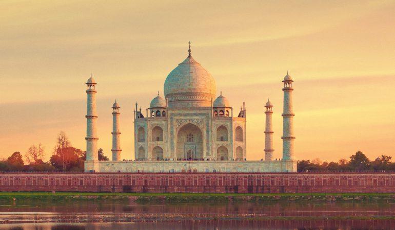 India, otro concepto