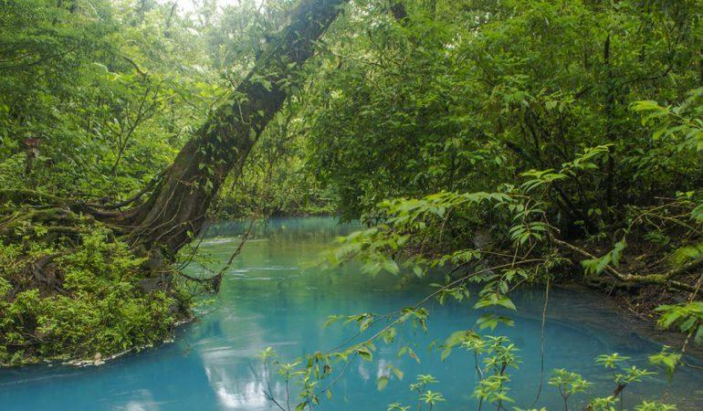 Top 10 de Costa Rica