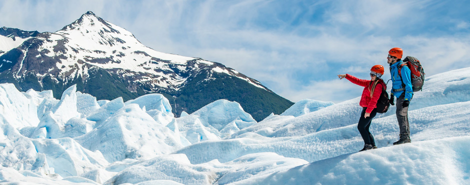 2.Minitrekking-por-el-glaciar el calafate