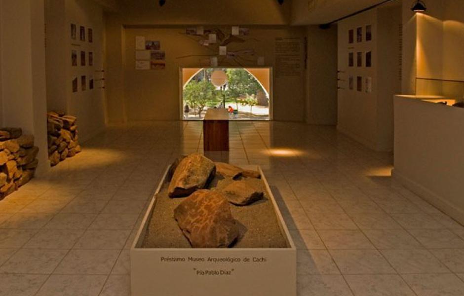 museos salta recorrido virtual