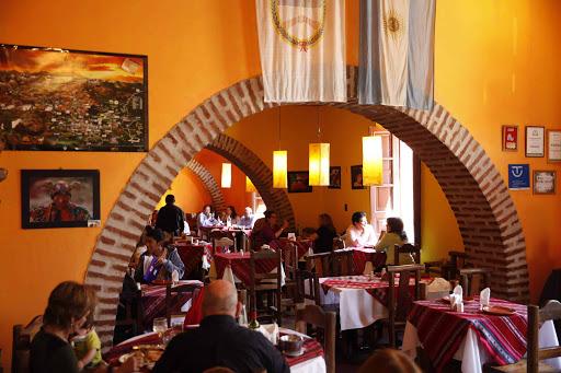 viracocha gastronomía turismo