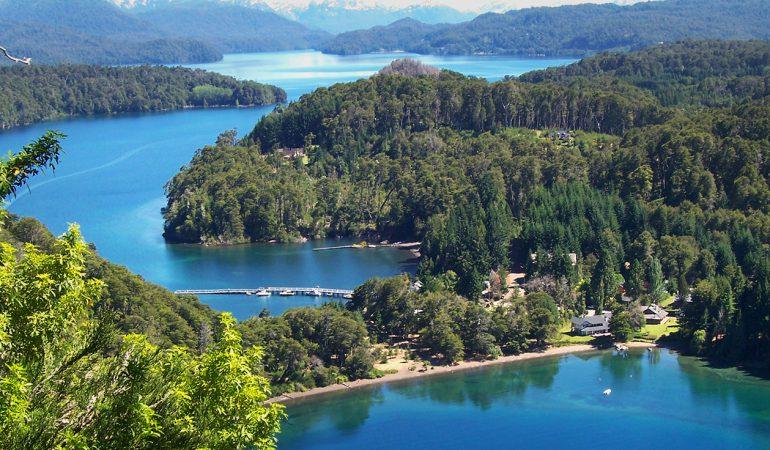 5 destinos de la Patagonia para agendar