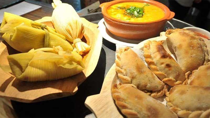 comida norte argentino