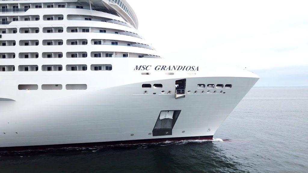 MSC Cruceros volvió al mar | El Blog de Pezzati Viajes