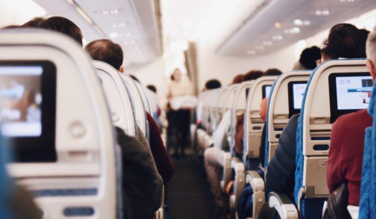 10 Consejos para volver a viajar en avión