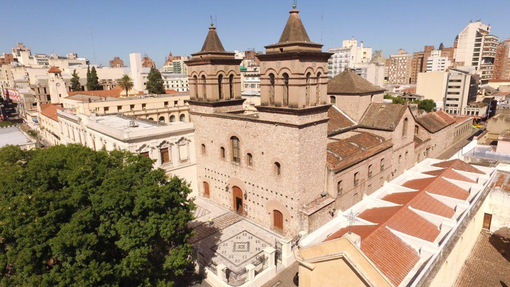 estancias jesuíticas córdoba argentina