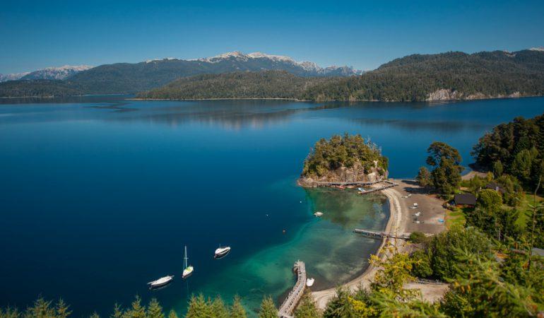 """Bariloche """"Puerta de entrada a la Patagonia"""""""