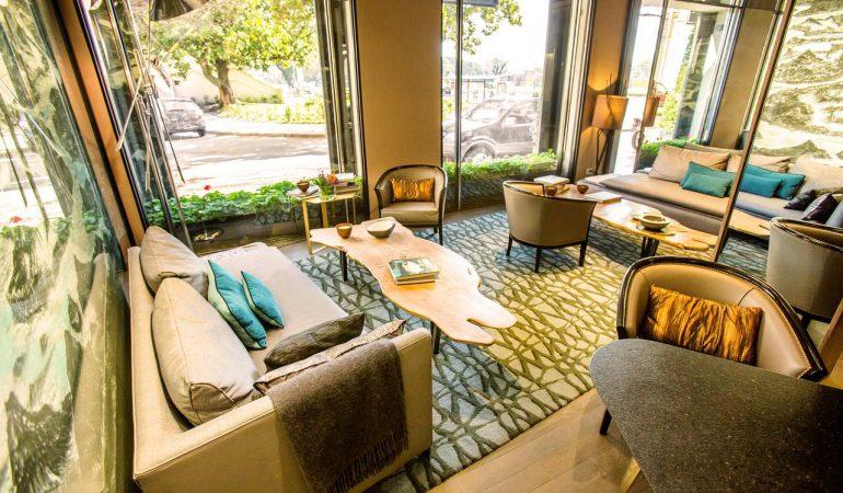Hoteles Esplendor by Wyndham. Una experiencia conectada al arte